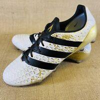Adidas Ace 16.1 Men's PRO FG Football Boots Size 10 - RARE