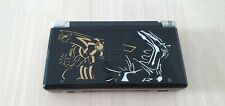 Dialga & Palkia Nintendo DS Lite Limited Edition Pokemon Used NDSL NDS