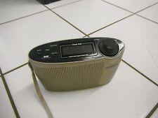 Roberts DAB/FM digital portable radio