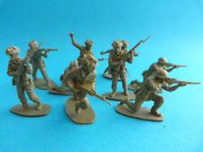 Petits soldats Airfix en plastique à peindre avec echelle 1:32 (60mm)