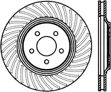 Front Right Brake Rotor For 1994-2001, 2003-2004 Ford Mustang 1999 1995 Centric