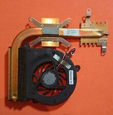 FUJITSU SIEMENS LIFEBOOK S 7210 Disipador y ventilador de CPU Heatsink & Fan