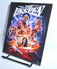 The Unseen Blu-ray w/ slipcover Barbara Bach NEW
