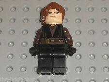 Personnage LEGO STAR WARS minifig Anakin Skywalker / Set 7957 Sith Nightspeeder