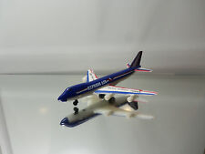 1990's Un Branded Boeing 747 Air Plane - Express Air - N.Mint Loose 1/400 Scale