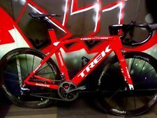 £11000 Trek Madone 9 Project 1 Race Shop Ltd H1 RSL 40% off 6300 part ex taken