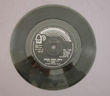 "SG 7"" 45 rpm 1970 DAWN - HOME / KNOCK THREE TIMES"