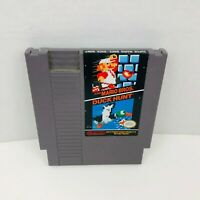Super Mario Bros.Duck Hunt Nintendo Entertainment System Cartridge Only