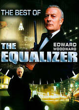 Equalizer: The Best of    DVD   LIKE NEW