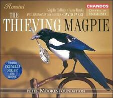 Rossini: The Thieving Magpie (CD, Jun-2003, 2 Discs, Chandos)