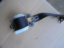 rover 45 mg zs hatch o/s rear seat belt