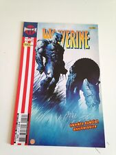 JUIN8 ----- Panini Comics  SERVAL   WOLVERINE V1  N° 150