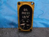 ww2 raf oil psi gauge