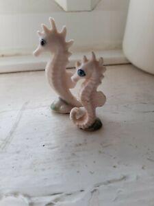 Seahorses ornaments