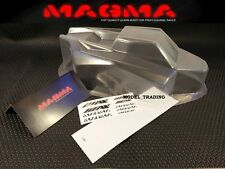 CARROZZERIA MAGMA BUGGY 1:8 OFF ROAD PER XRAY SERIES BODY UNPAINTED