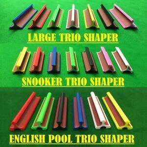 Tip Shaper 3 Sided - The Racker