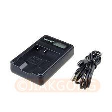 CNP-40 USB Battery Charger For CASIO CNP-40 EX-Z40 Z55 Z57 FC100 Z500 Z200