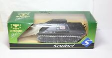 Solido No 6064 Jagdpanther In Its Original Box - Nr Mint Model Army / Military