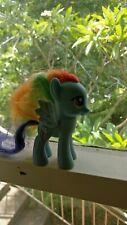 My little pony Rainbow Dash G4 2010 Hasbro MLP