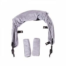 Pack de Accesorios Baby Monster para Silla de paseo Kuki Heather Grey gris