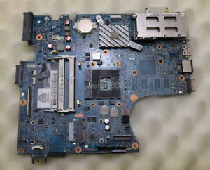 HP 4520S 4720s Intel Motherboard 48.4GK06.011 598667-001 Test Good Free Shipping