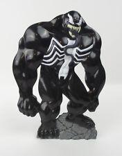 Marvel Venom PVC Figure Cake Topper Disney Store Exclusive Black Suit Spider-Man
