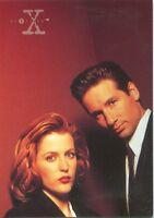 X FILES SEASON 3     BASIC / BASE SET OF  72   CARDS  BY TOPPS (AMERICAN VERSION