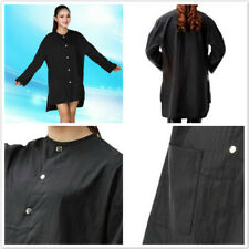 Hair Cutting Cape Waterproof Salon Hairdressing Gown Apron Barber Cloth CP