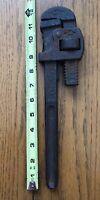 Vintage Genuine Stillson 14 Pipe Wrench ~ Walworth Mfg. Boston ~ Made in  U.S.A.