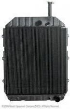 New Holland Tractor Radiator Assembly E3NN8005CE15M
