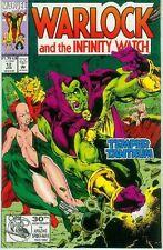 Warlock and the Infinity Watch # 12 (USA, 1993)