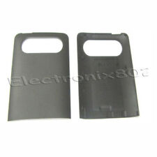 HTC HD7 T9292 Back Battery Door Cover Case Replacement Housing Black UK