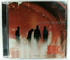 World Wide Spies - Call to Action CD 2005 NEW