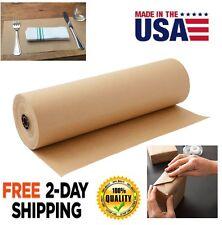 Kraft Paper Roll 1800