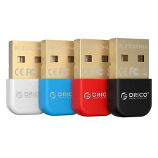 ORICO Bluetooth 4.0 USB Supper Mini Adapter For PC/Windows8/Windows 7/ Vista/XP