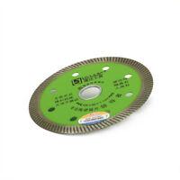 "4"" 105mm Ultrathin Diamond Saw Blade Cutting Disc Cutter Tool For Glass Ceramic"