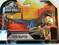 Jurassic World Velociraptor Attack Pack 2020 New in Blister