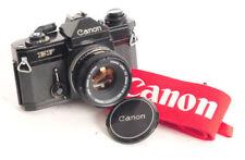 Canon Canon F-1 Film Cameras