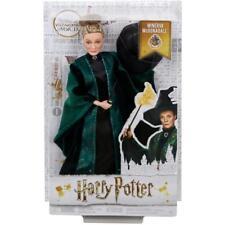 Harry Potter ~ Chamber Of Secrets ~ Professor Minerva McGonagall Doll