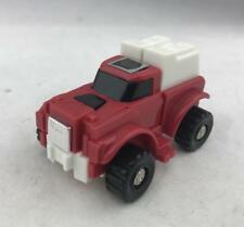 Transformers Original G1 1986 Minibot Swerve Complete Very Nice
