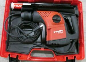 Hilti TE-106 Corded LIGHT CHISEL BREAKER