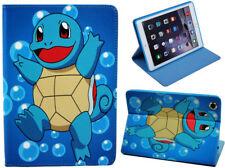 For Apple iPad Mini 1 2 3 Great Pokemon GO Squirtle Fun Kids Cartoon Case Cover