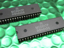 MC6847P Video Display Generator 6847P 6847 DIP Motorola NEW PART. UK STOCK