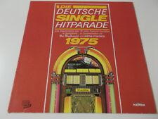 39967 - DIE DEUTSCHE SINGLE HITPARADE 1975 - VINYL LP (UDO VICKY HEINO HOWARD)