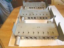 Vintage Hammond H100 Series Pre-Amplifier AO-75-1