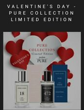 FM 18 Pure  Perfume for Women 50ml Inspired By Coco Chanel Mademoiselle