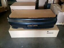 S14 Kouki JDM Rear Bumper Cover