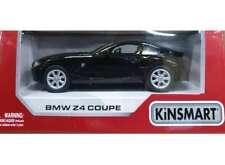 1/32 1/36 BMW Z4 COUPE COCHE DE METAL A ESCALA SCALE CAR DIECAST