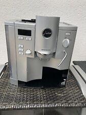 Jura S55 Kaffeevollautomat  Bastlerware