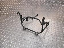 Kawasaki GPX 600 R zx600c #206# cuerna marco soporte máscara bisel con cokpit